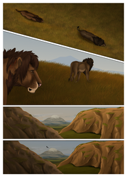 The Outcast page 79 by DRGNFL
