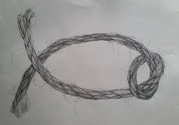 Knot by Dragimal