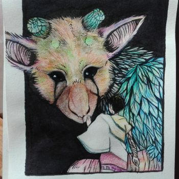 Trico by Naiacreations