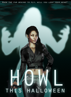 HOWL Preview Poster by Solone