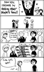 Ninjago: DON'T EAT COLE'S CAKE by witch-girl-pilar