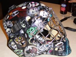 My goalie helmet 1 by tlmolly86