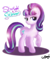 Pony of the Week: STARLIGHT GLIMMER by WaItzBrony