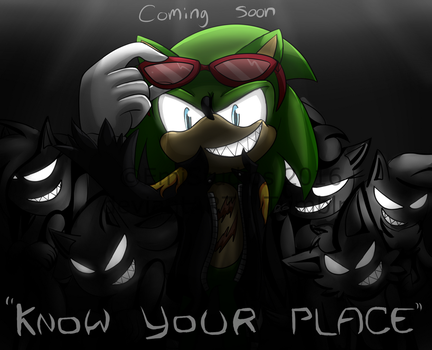 Scourge The Hedgehog favourites by ShadowLvr15 on DeviantArt