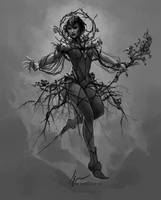 thorns by mrssEclipse