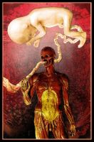 Abandoned  Flesh by offermoord