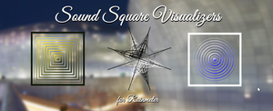 Sound Square by Eclectic-Tech