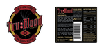 TruBlood Label Vector Resource by pixelworlds