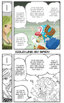 Chopper-Monet One piece 679 page 5 by spidyy