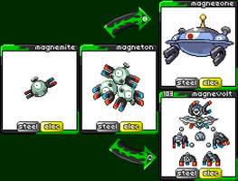 What Magnezone Should Have Been...