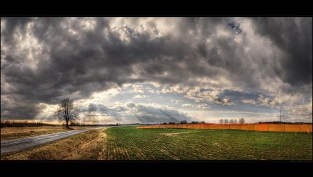 Hungarian skies pt.XX. by realityDream