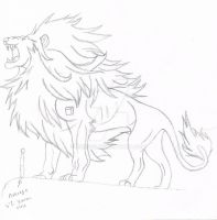 Leo96 Final Form by Ignis03