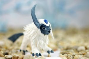 Absol by hontor