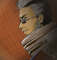 Auron by Custala