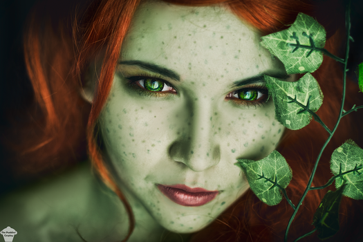 Poison Ivy 13 by ThePuddins