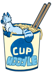 Noodle Cup Neo by F-FREAK