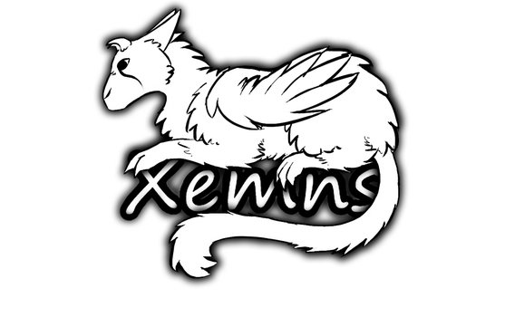 Xemns Banner by wolftail1999