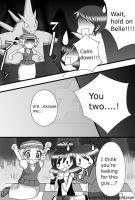 Mini Chere Love Ch2 pg21 by AkirasArtWorld