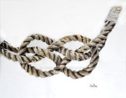 Carrick Bend by armahillo