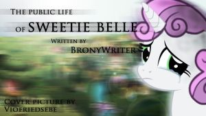 The public life of sweetie belle copy by Viofriedsebe