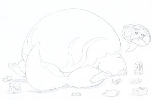 Fatter Azz by Squanderful