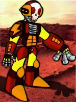 Skull_Flame_Bot by UnknownX