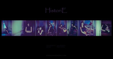 Historie Serie by sinademiral