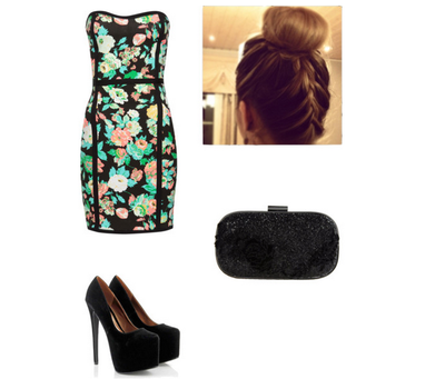 1# Polyvore by OneDirection-ers