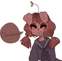 chocolate ! by fairafii