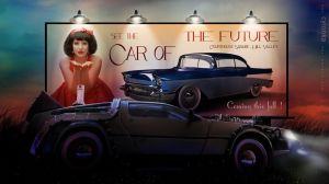 Car of The Future by cylonka