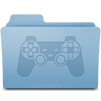 PlayStation - Leopard Icon by mind-body-and-soul