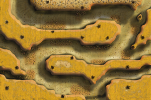 Map - Riverbed 2 by Shooter--Andy