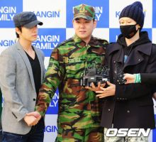 Kangin :D by unfollowing
