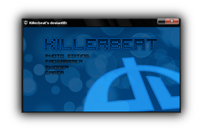 Killerbeat's Deviant ID by killerbeat