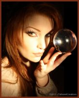 Contact Juggling 2 by TatharielCreations