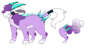Sugar REF (Mindrin) by Vedni