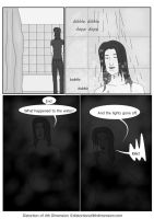 Distortion of 4th Dimension - Page 9 Chapter 2 by Oksana007