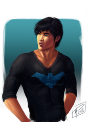 Grayson-YJ by jadenwithwings