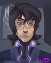 Keith by yellowvocaloid2