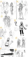 SketchDump-Better than nothing by yamiaki
