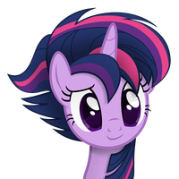 Twilight S05E03 New Hairstyle by bymotika
