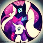 .: The Rarity of an Nightmare :. by ASinglePetal