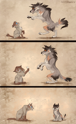 You're Not You When You're Hungry by Vao-Ra