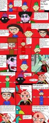 TGT - Chapter 22 (The Conclusion Part 2) Page 11. by llTailsGetsTrolledll