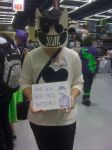 Zacharie - OFF by Mind-Like-A-Puzzle