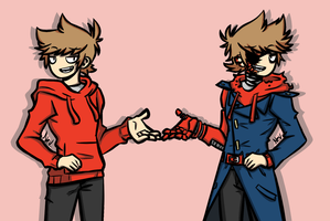 Tord by TonehIsHere