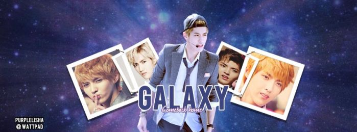 [Kris Wu] Comeback home, Galaxy by IheartSNSDForever