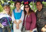 Disneyland resort 1 by Bella-Who-1