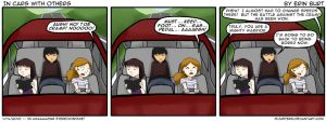 In Cars With Others 22 by isjusterin
