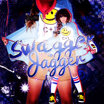 Swagger Jagger by A8Belieber